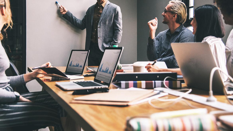 La digitalisation d'une entreprise pourquoi?