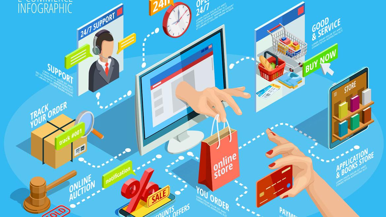Pourquoi créer sa boutique en ligne?
